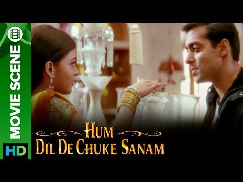 Video Hum Dil De Chuke Sanam | Romantic Love Scene | Salman & Aishwarya download in MP3, 3GP, MP4, WEBM, AVI, FLV January 2017