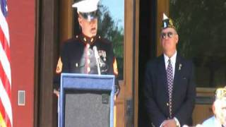 Penn Yan (NY) United States  City pictures : MEMORIAL DAY CEREMONY 2010 PENN YAN NY video 1