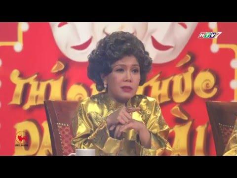 Thách Thức Danh Hài Tập 6 - Phần thi thí sinh Thiên Phú