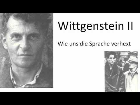 sprache - Podcast / Radio-Feature about the philosopher and philosophy Ludwig Wittgenstein in German language. Kritik an der ersten Philosophie des Tractatus Logico Ph...