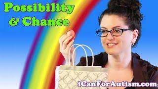 Prepare Kids w/Autism for the Unpredictable (video)