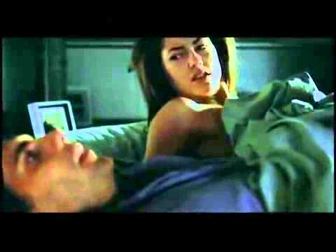 Wild Scene Of Barbara Mori   Hindi Film Spanish Beauty
