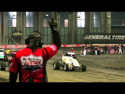 26th Annual Lucas Oil Chili Bowl