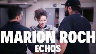 Echos - Album ECHOS