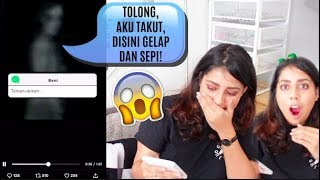 Video CHAT HISTORY Indo TERSERAM!! | #NERROR MP3, 3GP, MP4, WEBM, AVI, FLV Mei 2018