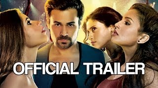 Ek Thi Daayan - Official Trailer