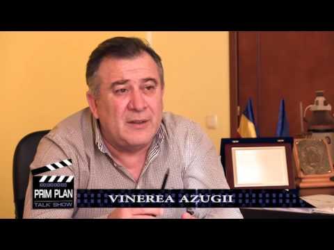 Emisiunea Prim-Plan – 11 decembrie 2015 – Vierea Azugii – partea I