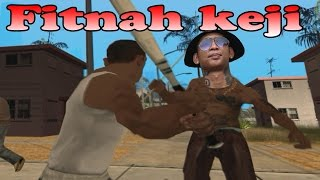 YOUNGLEX MEMFITNAH UCOK! - GTA KAGA lucu Indonesia (dyom #169) Video