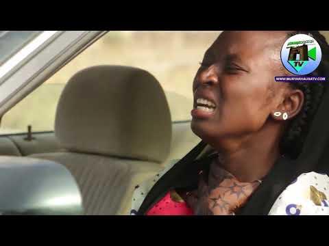 DALILIN MUJINA Na zama 'YAR ISKA 1&2 Latest Hausa Movie Original. With English Subtitle