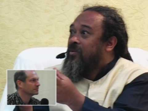 "Mooji Video: Which of My Thoughts Come from the True ""Self""?"