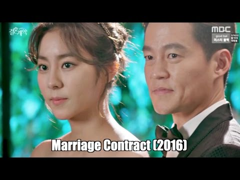 My 10 Favorite Contract Marriage Korean Drama