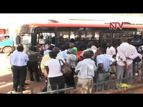 Transport - http://ntvuganda.co.ug/ A new bus firm Awakula Ennume Transporters Cooperative Society limited has joined Uganda's public transport sector promising to injec...