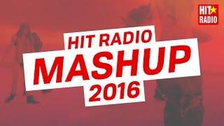 MASHUP HIT RADIO DES MEILLEURS HITS 2016
