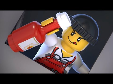 Funny movies - Cartoons & Animation Movies for Kids LEGO CITY  LIVE 24/7 Cartoons  Full Episodes English