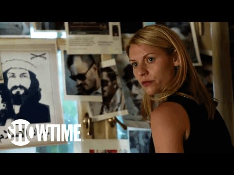 Homeland 5.03 (Clip 'Hundreds of Names')