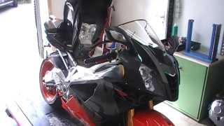 8. Aprilia RSV 1000 R EZ: 2009 - motorrad-teile.com