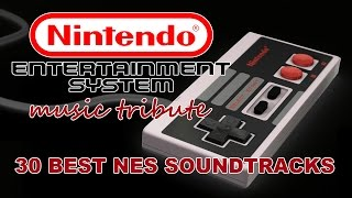 Video 30 Best NES (Famicom) Soundtracks - Nintendo Music Tribute MP3, 3GP, MP4, WEBM, AVI, FLV Oktober 2018