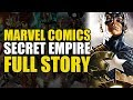 Download Lagu Captain America Conquers The World (Secret Empire: Full Story) Mp3 Free
