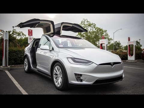 Tesla Model X for sale - Price list in the Philippines ...
