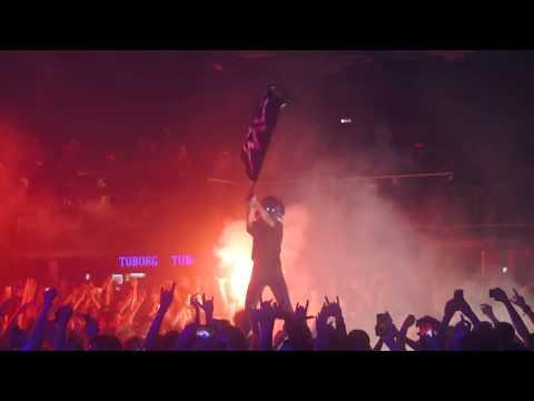 ATL – Отчёт с концерта в Санкт-Петербурге