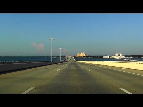 WELCOME TO BILOXI, MISSISSIPPI, USA