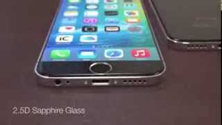 Ngắm iPhone 7 trong concept mới nhất của Apple, iPhone, Apple, iphone 7