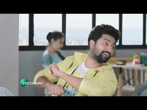 Vicky Kaushal | Kartik Aaryan | Zee Cine Awards 2019