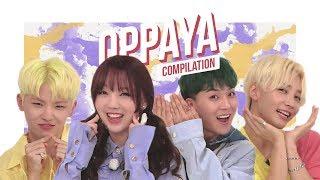 Video OPPAYA KPOP Idol Compilation | Seventeen, Twice, Winner, etc. MP3, 3GP, MP4, WEBM, AVI, FLV Agustus 2018
