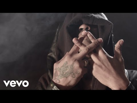Tommy Lee Sparta  - God's Eye