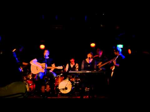 Magpie & Solid Folk - Harvest Moon (Neil Young cover)