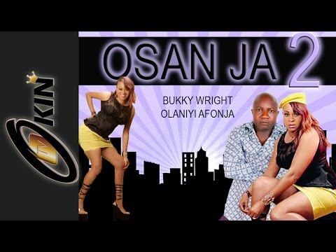OSAN JA Part 2 Latest Nollywood Movie 2014