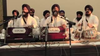 Maan Karo Thudh Uparai  Bhai Baldev Singh Balandpuri