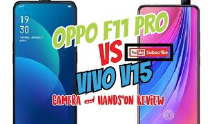 Video OPPO F11 pro VS VIVO V15 camera review #oppo #vivo #f11 #v15 #camera #oppoid #vivoid #popupcamera MP3, 3GP, MP4, WEBM, AVI, FLV Maret 2019
