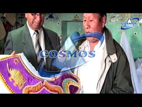 """Bordados y bordeados """"Trajes de Luces"""" - Cosmos Televisión"""