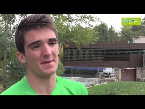 Entrevista con Ander de Miguel