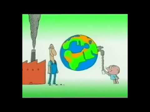 Thay đổi thói quen để bảo vệ môi trường
