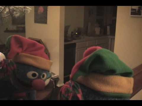 Sad Grover