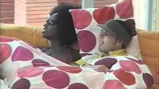 Big Brother UK 2005 - Orlaith Flips Out At Science!