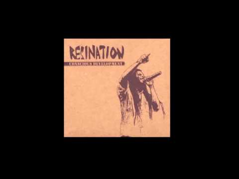 ResiNation - Natural Form