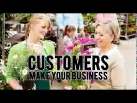 Customers Make Your Business.. Make Your Business Great