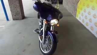 9. 2009 Yamaha Stratoliner S 8695 08