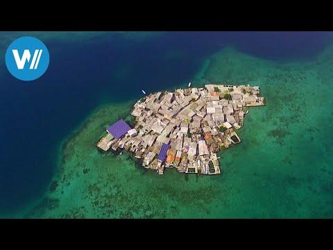 Die Liebenden von Santa Cruz del Islote (360° - GEO R ...