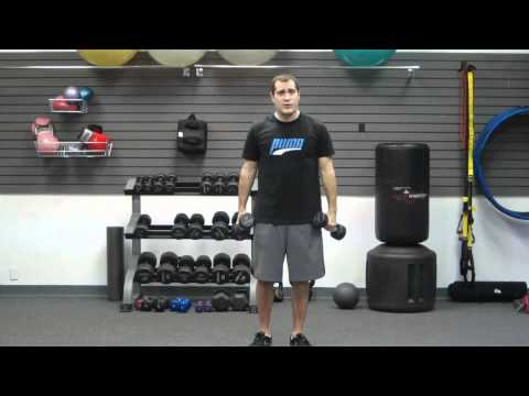 How To Dumbbell Lateral Raise | DB Raise | Medial – Rear Delt Shoulder Exercise Workout | HASfit