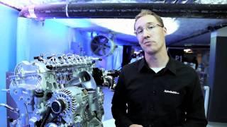 Mazda SkyActiv Prototype Review
