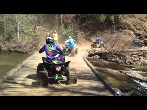 2015 GNCC Round 3 – Steele Creek ATV