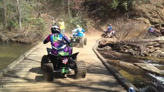 Video 2015 GNCC Round 3 - Steele Creek ATV MP3, 3GP, MP4, WEBM, AVI, FLV Oktober 2017