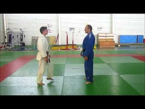 qu'est-ce le jujitsu