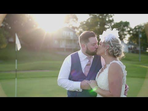 Meghan & Cameron Norris {09 05 2020} Wedding Documentary Film