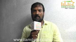Aadesh at Vajram Movie Press Show