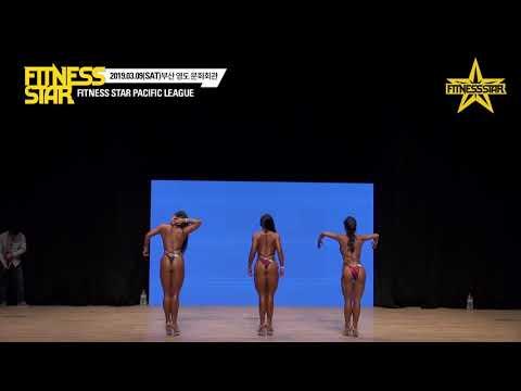 [피트니스스타]2019 부산 퍼시픽리그 - 피규어 - Thời lượng: 5 phút, 57 giây.